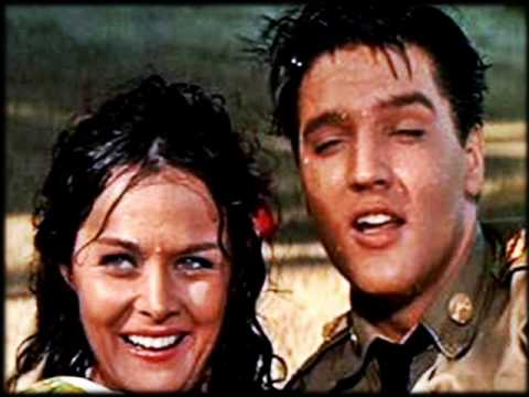 Elvis Presley   Hawaiian wedding song   YouTube