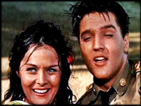 Elvis Presley - Hawaiian wedding song