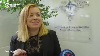 Фейковый аккаунт для солдата НАТО: проверка связи