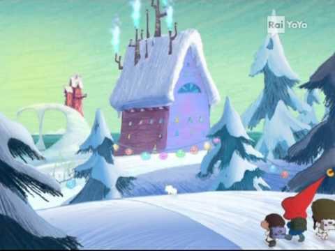 L Apprendista Di Babbo Natale.Apprendista Di Babbo Natale Ep 13 La Risata Di Babbo Natale