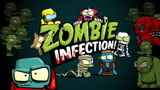 Zombie Infection Android Gameplay (HD)