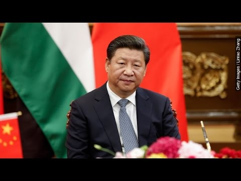 China Wants US Tech Companies To Play By Its Rules - Newsy