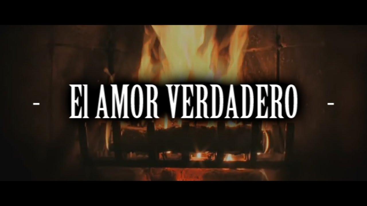 Que Es El Amor Verdadero 1 Corintios 13 Youtube