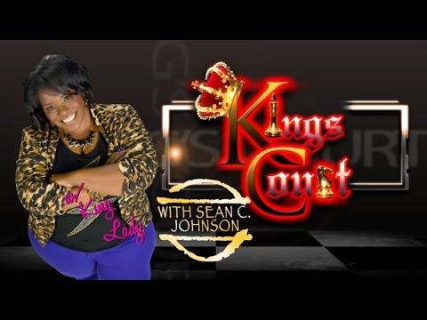 King's Court: Sean C. Johnson (@seancjohnson)