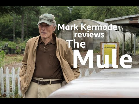 The Mule reviewed by Mark Kermode