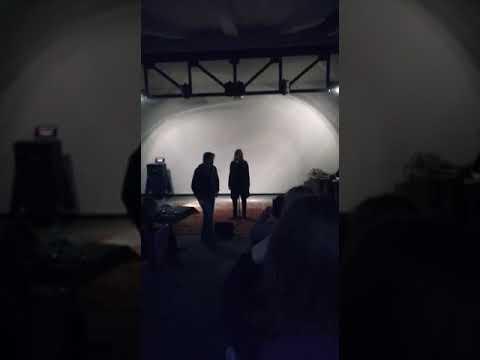 Bennie - Rose e Sangue - Dracula Opera Rock (Masterclass con Vittorio Matteucci)