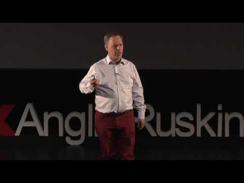 Electricity Without Wires | Simon Bransfield-Garth | TEDxAngliaRuskinUniversity