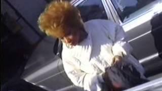 Redd Memories: Sharon Redd in San Diego - 1987