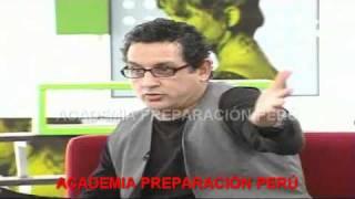 Excadetes del Colegio Militar Leoncio Prado en 3G
