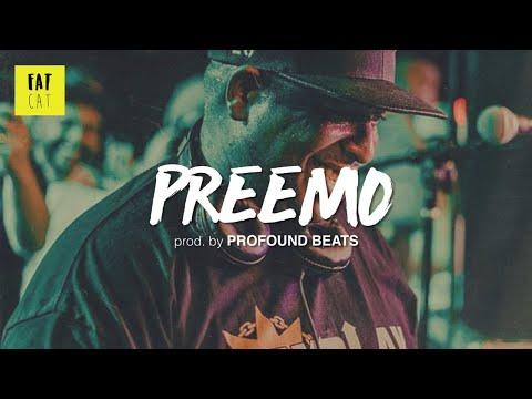 (free) DJ Premier type beat x 90s old school boom bap hip hop instrumental   'Preemo' by PROFOUND B.