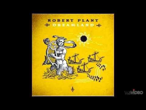 Darkness Darkness  Robert Plant studio