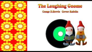 Rafelin - The laughing gnome