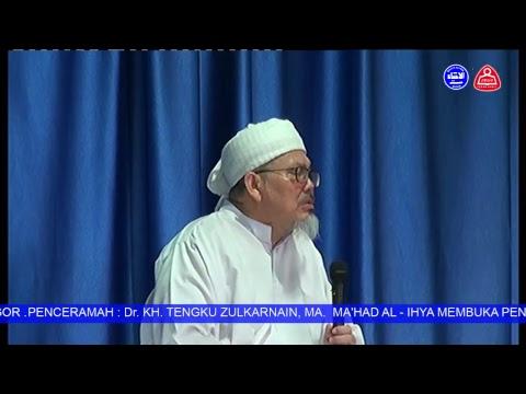 Majlis Al - Ihya Live Streaming