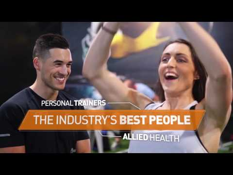 Go Health Clubs Carindale tour video