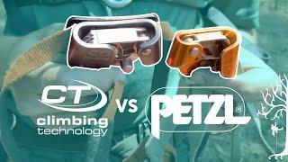 Petzl Pantin VS CT Foot Ascender
