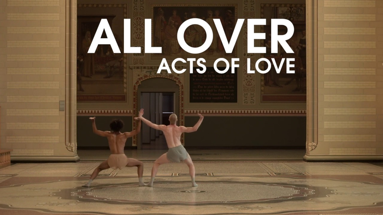 All Over Acts of Love - teaser 1