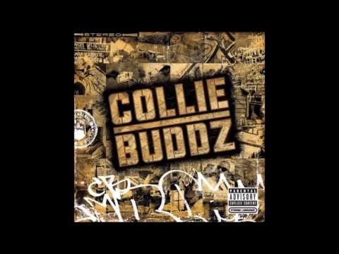 Collie Buddz - Collie Buddz (full album)