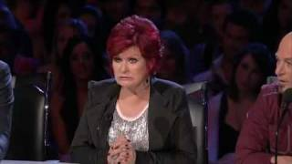 I'll Be In My Studio - America's Got Talent - Sponjetta