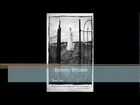 Benny Brown
