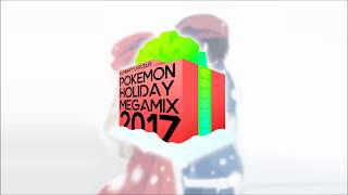 'Winter's Beauty' Snowbelle City (2017 Remix) - Pokémon X/Y