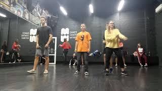 Choreography by Sasha Putilov (Arash tike tike kardi) 5