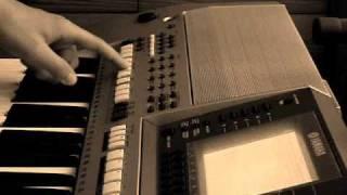 Yamaha PSR-S700- New R&B (Style Demo)