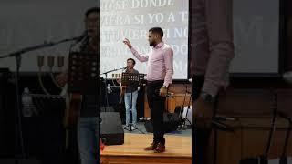 Iglesia Camino Del Rey Profeta Angel Martinez