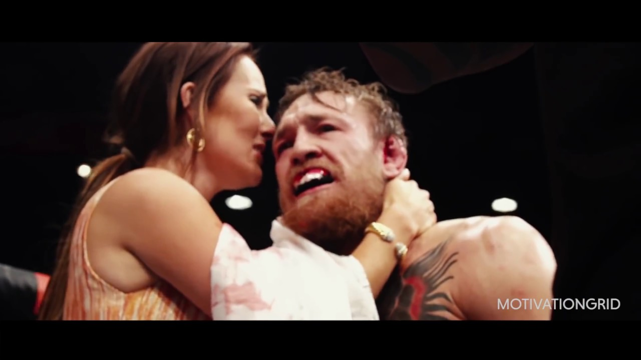 Conor McGregor - The Law Of Attraction  -  (Inspirational Movie)