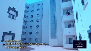 Очень дешево! Новая квартира в Alicante - недвижимость на побережье Испании! 3 сп и 2 террасы!