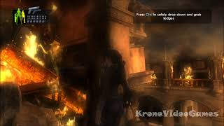 Tomb Raider: Underworld Gameplay (PC/HD)