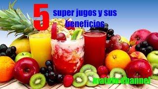 5 SUPER JUEGOS Y SUS BENEFICIOS
