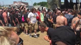 Chaos - Unlocking The Truth (Live at Carolina Rebellion - 5/08/16)
