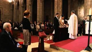Trailer Ceremonia   cinebodavalencia.com