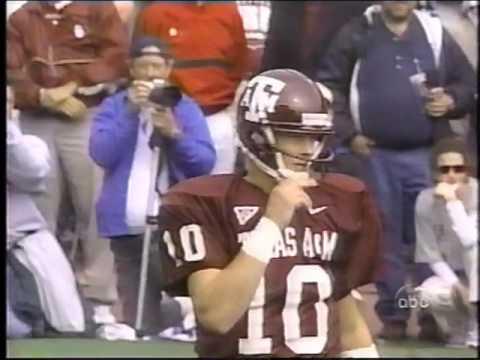 2000 Oklahoma vs Texas A&M