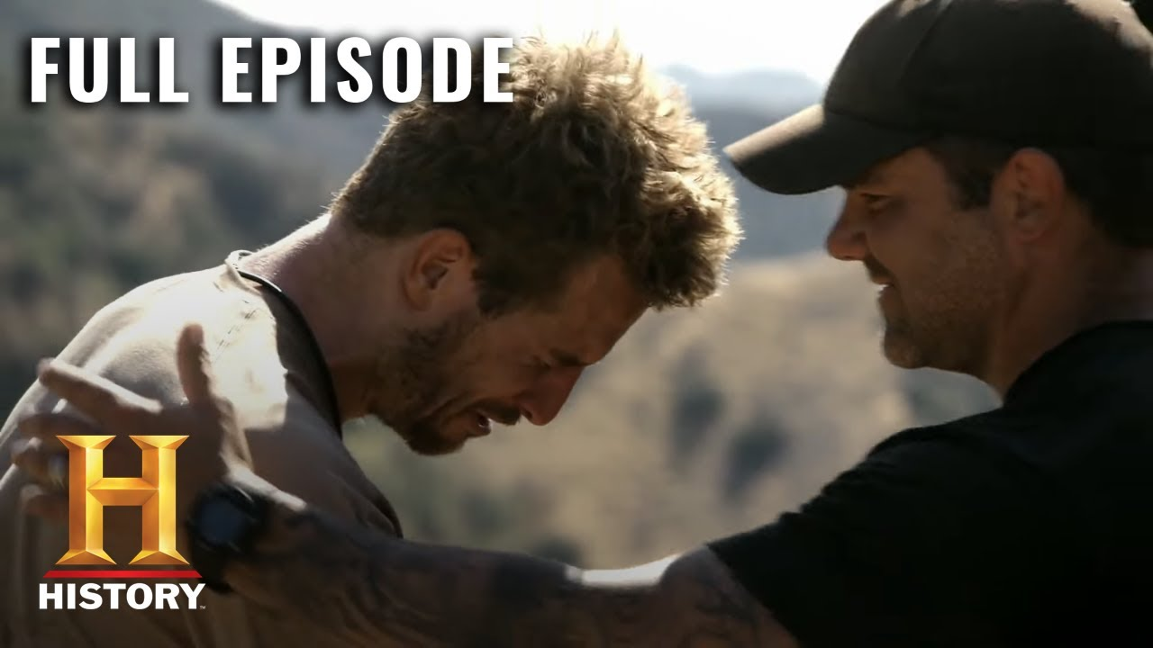 Download The Selection: Special Operations Experiment: March of Tears (S1, E8)   Full Episode   History