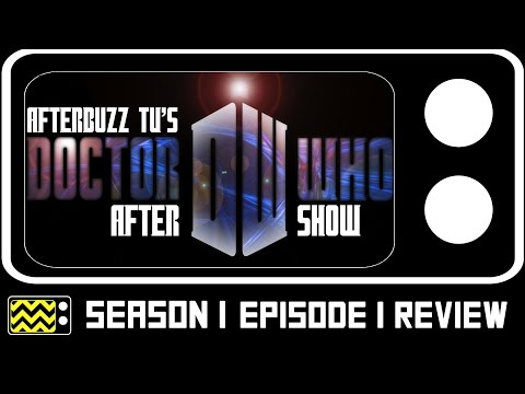 Doctor Who Season 10 Episode 1 Review & After Show | AfterBuzz TV