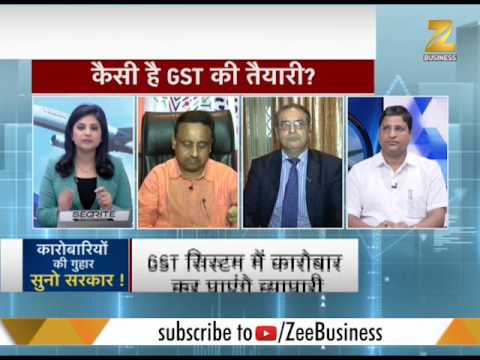 Mission GST: Modi Govt plans mega launch of GST with grand midnight ceremony on June 30