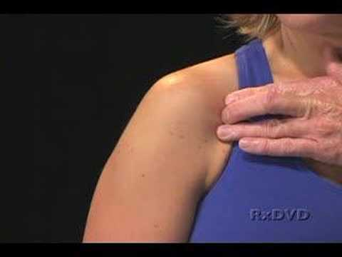 Mulligan Home Exercise :: Shoulder MWM