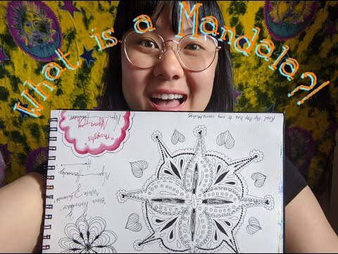 WHAT IS MANDALA? from YouTube · Duration:  1 minutes 31 seconds