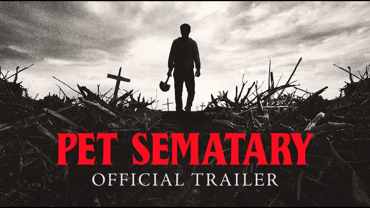 Pet Sematary is set to release on April 5