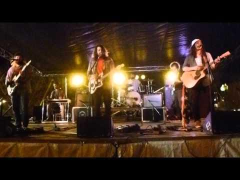 Futurebirds-Virginia Slims-MOTM 2013 Day 3