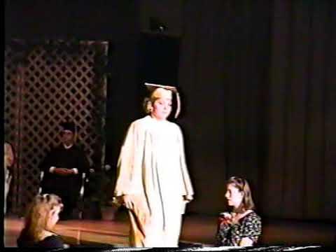 Western Wayne High School Class of 1994, Graduation video 2 of 3