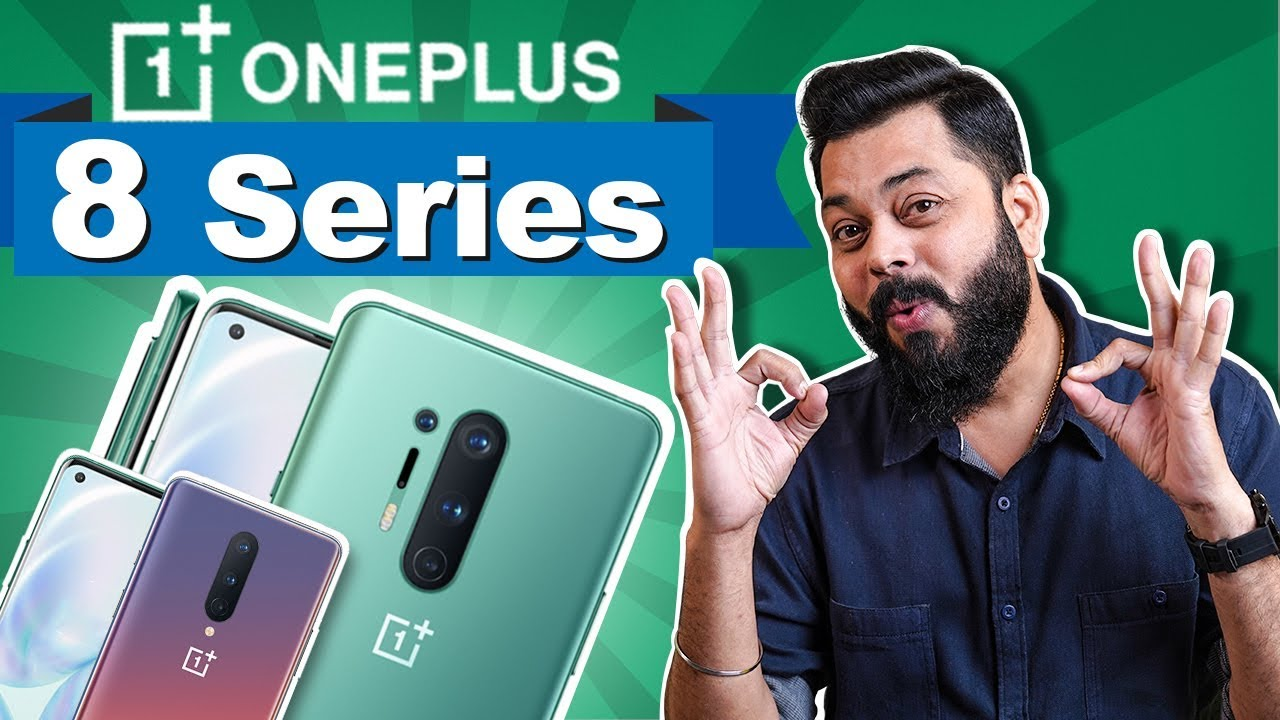 OnePlus 8, OnePlus 8 Pro, OnePlus Z Full Details ⚡⚡⚡ Everything You Need To know