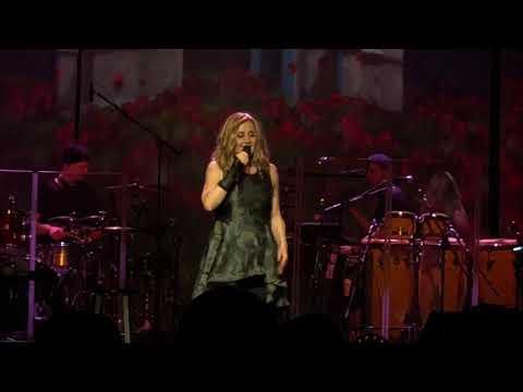 Lara Fabian Je t'aime The Fillmore Miami Beach 2-2-18