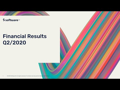 Financial Results for Q2/2020