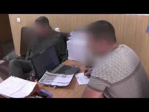 Лже-военного задержали в Анапе