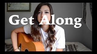 Get Along Kenny Chesney | Robyn Ottolini Cover