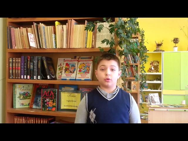 Изображение предпросмотра прочтения – ДаниилСвинкин читает произведение «Весенние воды (Еще вполях белеет снег…)» Ф.И.Тютчева