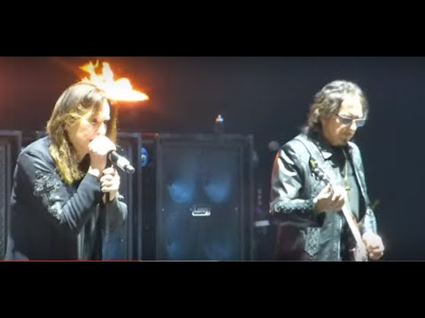 Rival Sons to play live for Black Sabbath @ Grammy Salute To Music Legends event!