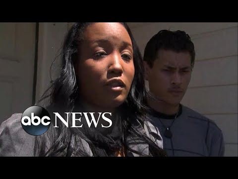 Mom accused of torturing 10 children speaks out